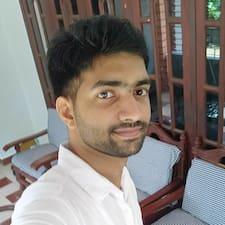 Muhammed Shabeer - Profil Użytkownika