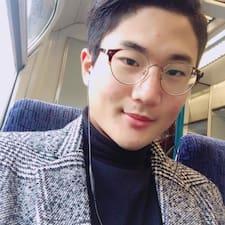 Gun Hee User Profile