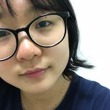 Nutzerprofil von 소희