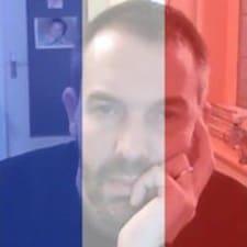 Christopheさんのプロフィール