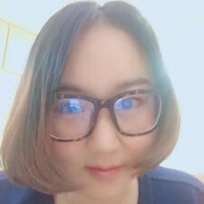 丽曼 felhasználói profilja