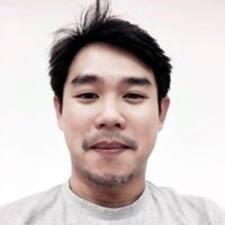 Eh Thuangpoom User Profile