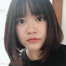 莹莹 User Profile