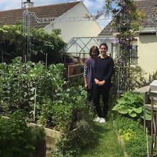 Elaine & Zoë Brugerprofil