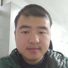 增红 User Profile