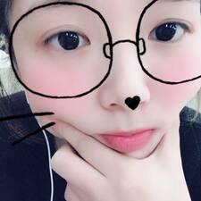 Gebruikersprofiel 文婧