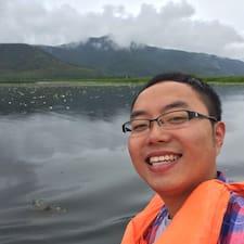 Siwei - Uživatelský profil