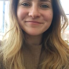 Halle User Profile