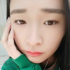 Profil Pengguna 欣柔