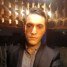 Profil utilisateur de Mouad