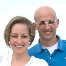 Margaret & Josh