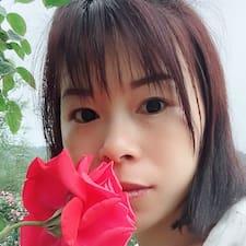 亚修 User Profile