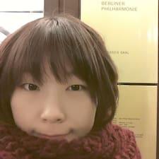 Profilo utente di Hwan Heui