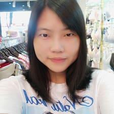 淑珍 Kullanıcı Profili