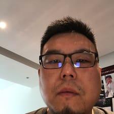Profil Pengguna 浙锋