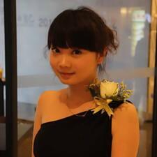 小莉 User Profile