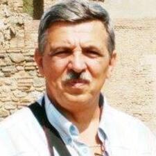 Aurel User Profile