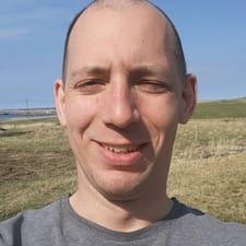 Profil utilisateur de Ansgar