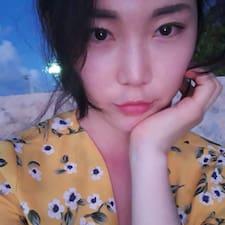 Perfil do usuário de 승혜