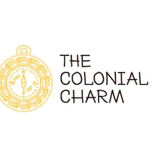 The Colonial Charm User Profile