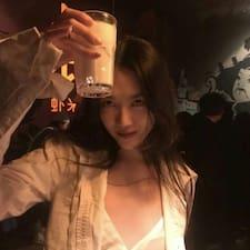 沈珈亦 felhasználói profilja