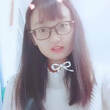 菲 felhasználói profilja