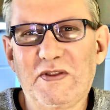 Profilo utente di Eliezer Assumpção
