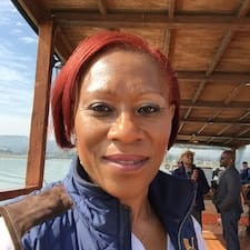 Nneka User Profile