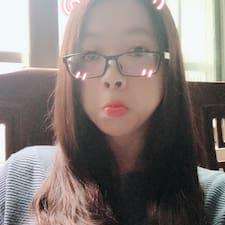 Профиль пользователя 小榕