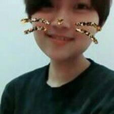 Profil utilisateur de Elyn