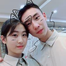 练彤曦 felhasználói profilja