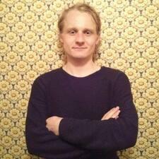 Profilo utente di Frederik