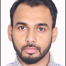 Partha Pratim User Profile