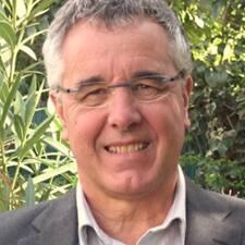 Профіль користувача Jean-Luc