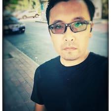 Profil korisnika Fuqiang