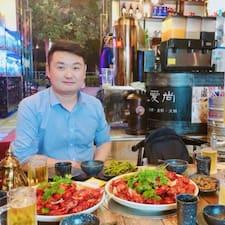 Shuangyang User Profile