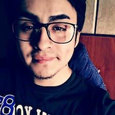 Sergio Camilo - Profil Użytkownika
