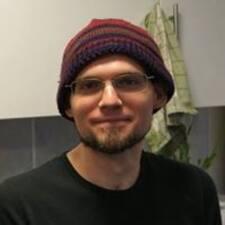 Profil korisnika Bevan