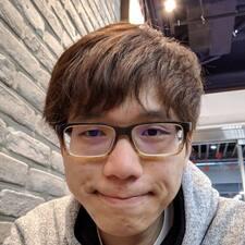 Profilo utente di 梵清