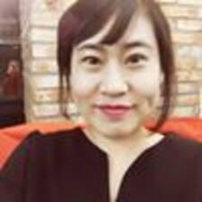 Serina Sung Hee님의 사용자 프로필