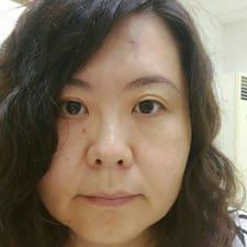 Profil korisnika Zhijing