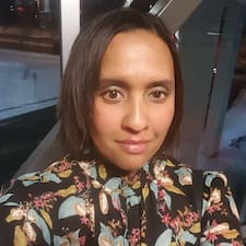Édith User Profile