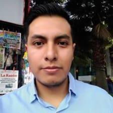 Профиль пользователя Luis Ángel