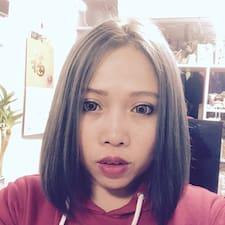Profil utilisateur de Jemimah