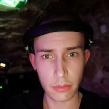 Потребителски профил на Raphaël