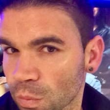 Profil Pengguna Da Silva