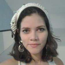 Profil utilisateur de Lídia