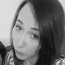 Ludivine User Profile