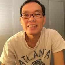 Profil utilisateur de Chng