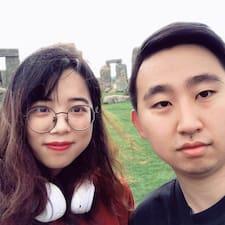 Jitao User Profile